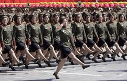 70 năm Quốc khánh Triều Tiên: Bình Nhưỡng gửi đi thông điệp nào đến thế giới?