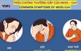 Đà Nẵng chủ động ngăn ngừa virus MERS