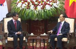 Đưa quan hệ hợp tác hữu nghị Việt Nam – Nhật Bản đi vào chiều sâu