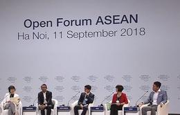 Diễn đàn kinh tế thế giới về ASEAN – Trách nhiệm và vị thế của Việt Nam trong thời đại 4.0