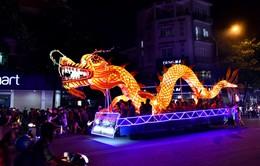 Nét đẹp Lễ hội thành Tuyên