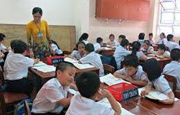 Khánh Hòa: Năm học 2018-2019 thiếu gần 650 giáo viên