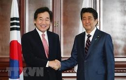Thúc đẩy phi hạt nhân hóa bán đảo Triều Tiên