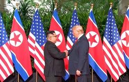 Mỹ xác nhận đang lên kế hoạch cho cuộc gặp thượng đỉnh Mỹ - Triều lần 2