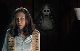 Sau The Nun, nhà sản xuất tiết lộ thời gian khởi quay The Conjuring 3