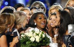 Không có phần thi áo tắm, rating chung kết Hoa hậu Mỹ 2018 tụt giảm