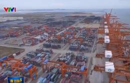 """IMF: Chiến tranh thương mại Mỹ - Trung có thể """"gây sốc"""" cho thị trường mới nổi"""