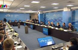 Nga - Trung Quốc tính đầu tư chung hơn 70 dự án trị giá 100 tỷ USD