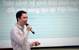 Việt Nam hiện có 3.000 doanh nghiệp khởi nghiệp đổi mới sáng tạo