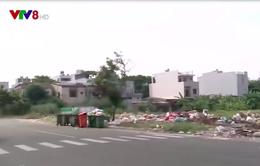 Nan giải xử lý rác thải xây dựng Đà Nẵng