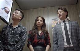 Yêu thì ghét thôi - Tập 5: Chính thức lộ diện kẻ thứ 3 chen vào cuộc sống của Kim - Du