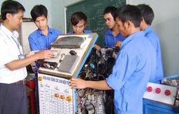 Gia tăng học sinh học nghề sau tốt nghiệp THPT