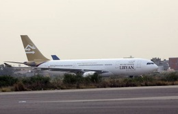 Libya: Tấn công bằng tên lửa gần sân bay ở thủ đô Tripoli