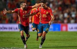 Kết quả bóng đá sáng 12/9: Croatia phơi áo trước Tây Ban Nha, ĐT Bỉ có chiến thắng đầu tiên
