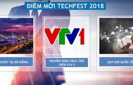 """3 điểm mới hứa hẹn """"hút khách"""" ở Techfest Vietnam 2018"""