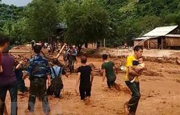 Lâm Đồng: Đã tìm thấy thi thể người gặp nạn do mưa lớn