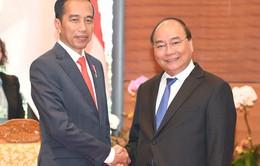 Việt Nam - Indonesia: Hướng tới mục tiêu kim ngạch 10 tỷ USD