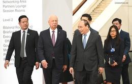 Tổng Bí thư và Thủ tướng tiếp lãnh đạo các nước