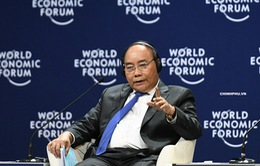 """Thủ tướng dự phiên thảo luận toàn thể về """"Tầm nhìn mới khu vực Mekong"""""""