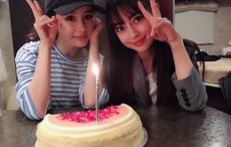 Dương Mịch đón sinh nhật 32 tuổi vắng bóng Lưu Khải Uy