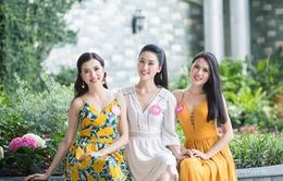 Khám phá ngôi nhà chung của 43 thí sinh chung kết Hoa hậu Việt Nam 2018
