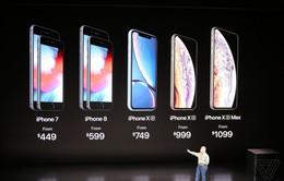 Ra mắt iPhone mới, Apple mạnh tay giảm giá iPhone 7 và iPhone 8