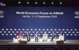 ASEAN có vai trò ngày càng lớn trong giải quyết thách thức của châu Á