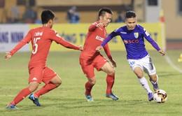 Vì sao trận bán kết Cúp QG giữa Becamex Bình Dương và CLB Hà Nội 'chốt' ngày 23/9?