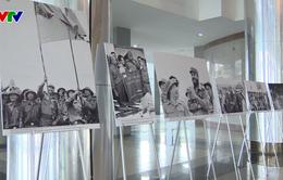Hôm nay kỷ niệm 45 năm Fidel Castro thăm vùng giải phóng