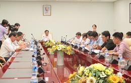 Đà Nẵng họp khẩn để tìm giải pháp hạn chế tai nạn giao thông
