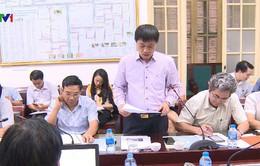 Lên phương án ứng phó với bão số 5 và siêu bão Mangkhut