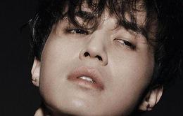 Lee Song Wook đầy lãng tử trong bộ ảnh mới