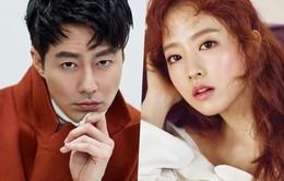 Jo In Sung chọn Park Bo Young là bạn diễn trong mơ
