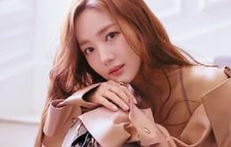Park Min Young sành điệu và quyến rũ dưới trời Paris