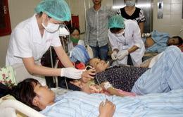 Đà Nẵng: Số ca mắc sốt xuất huyết tăng liên tục, ngành y tế khẩn cấp ngăn chặn phòng dịch