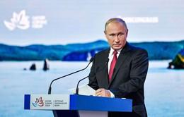 Tổng thống Nga: Hai người Nga bị Anh cáo buộc đầu độc ông Skripal là dân thường