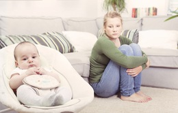Nhận biết sớm chứng bệnh trầm cảm sau sinh