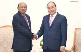 Tăng cường hợp tác Việt Nam - Bangladesh