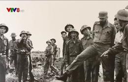 Chủ tịch Fidel Castro với nhân dân Quảng Trị