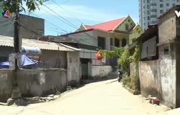 Nghệ An: 1km đường 10 năm xây dựng chưa xong
