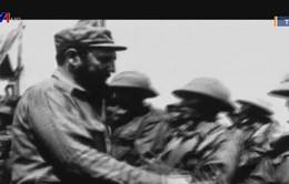 Kỷ niệm 45 năm Lãnh tụ Fidel Castro thăm vùng giải phóng