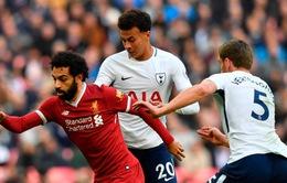 Lịch trực tiếp bóng đá Ngoại hạng Anh vòng 5: Tottenham đọ sức Liverpool, Man Utd gặp khó