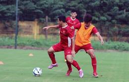 ĐT U19 Việt Nam lên đường sang Qatar tham dự Cúp Tứ Hùng