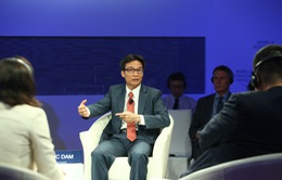 Lạc quan về tương lai việc làm của ASEAN thời Cách mạng công nghiệp 4.0