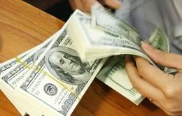 Mỹ thâm hụt ngân sách cao nhất từ năm 2012