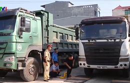 Quốc lộ 3 - Điểm nóng của tình trạng xe quá tải