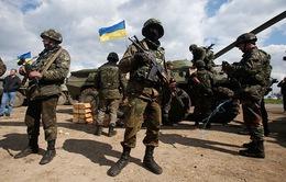 Nga cảnh báo thảm họa sẽ xảy ra nếu tấn công vũ trang vào Donbass