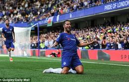 Ngoại hạng Anh ngày 15/9: Chelsea chiếm ngôi đầu, Man City, Arsenal cùng thắng