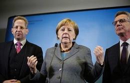 Thủ tướng Đức đối mặt khủng hoảng mới trong liên minh