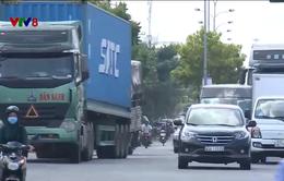 Đà Nẵng tăng cường đảm bảo ATGT tuyến quốc lộ 14B